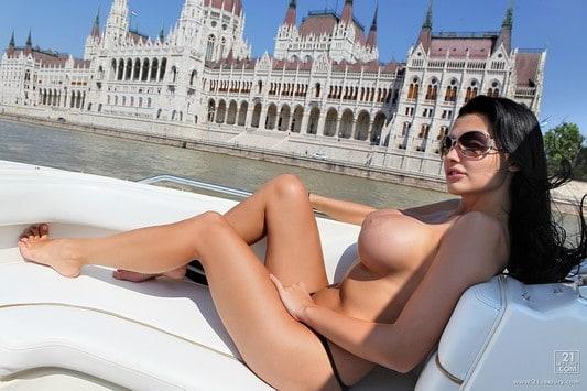 ungarische pornostars