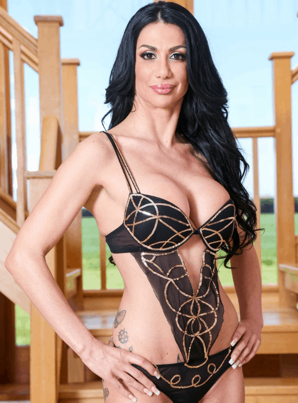 Der Heiße Italienische Pornostar Valentina