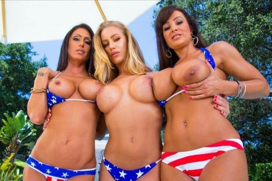Porno Aus Usa