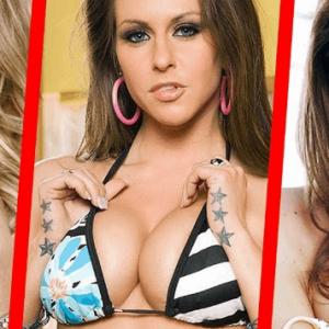 Berühmte Pornostars | Top 10 der populärsten Pornostars (2021)