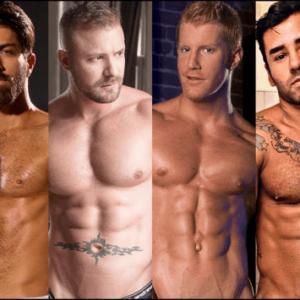 Männliche Pornostars | Top 15+ Stars mit den grössten Schwänzen (2021)