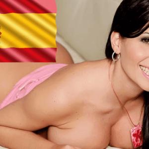 Spanische Pornostars | Top 10 der geilsten Pornostars aus Spanien (2021)