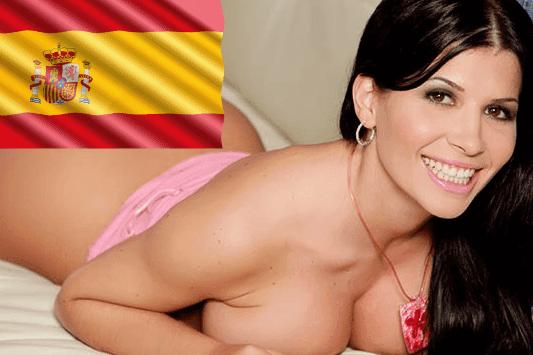 spanische pornostars