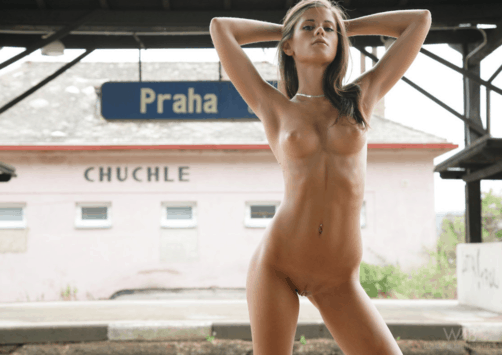 Tschechische Pornostars
